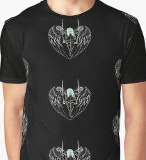 Swing Low (Black) Graphic T-Shirt