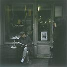 Rue Mouffetard by fab2can