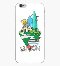 saigon iPhone Case