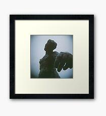 Rodin Framed Print
