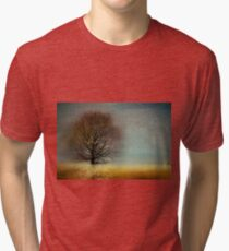 Arbrensens - v03a Tri-blend T-Shirt