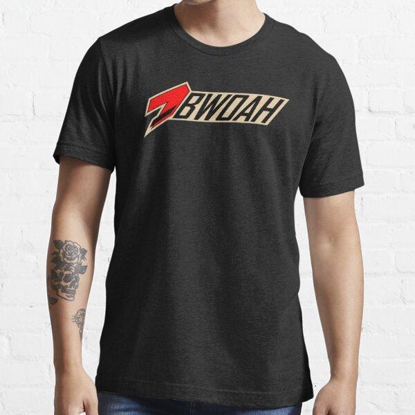 BWOAH Essential T-Shirt