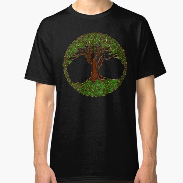 Tree of Life - colour Classic T-Shirt