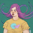 Curvy by JGVart