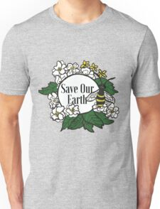 Save Our Earth Unisex T-Shirt
