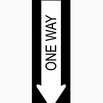 One Way by gmack