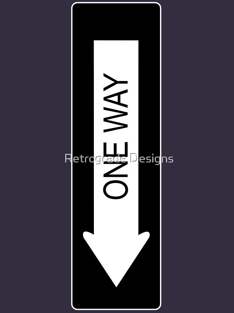 One Way by gmack