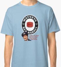 Watney's Red Barrel - Reg Varney Advert Classic T-Shirt