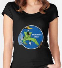 Shakedown Street Women's Fitted Scoop T-Shirt