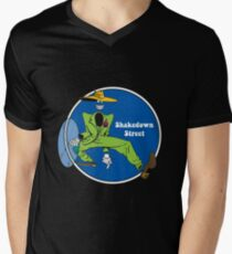 Shakedown Street Men's V-Neck T-Shirt