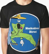 Shakedown Street Graphic T-Shirt
