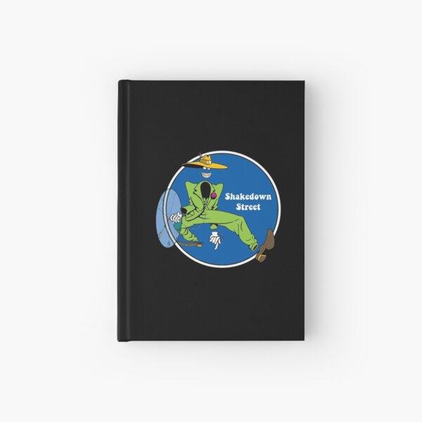 Shakedown Street Hardcover Journal