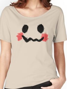 The Fake Mascot. Women's Relaxed Fit T-Shirt