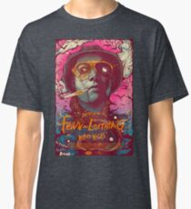 Fear and Loathing in Las Vegas Classic T-Shirt