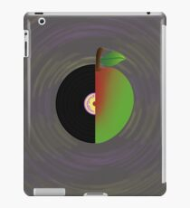Music Evolution iPad Case/Skin