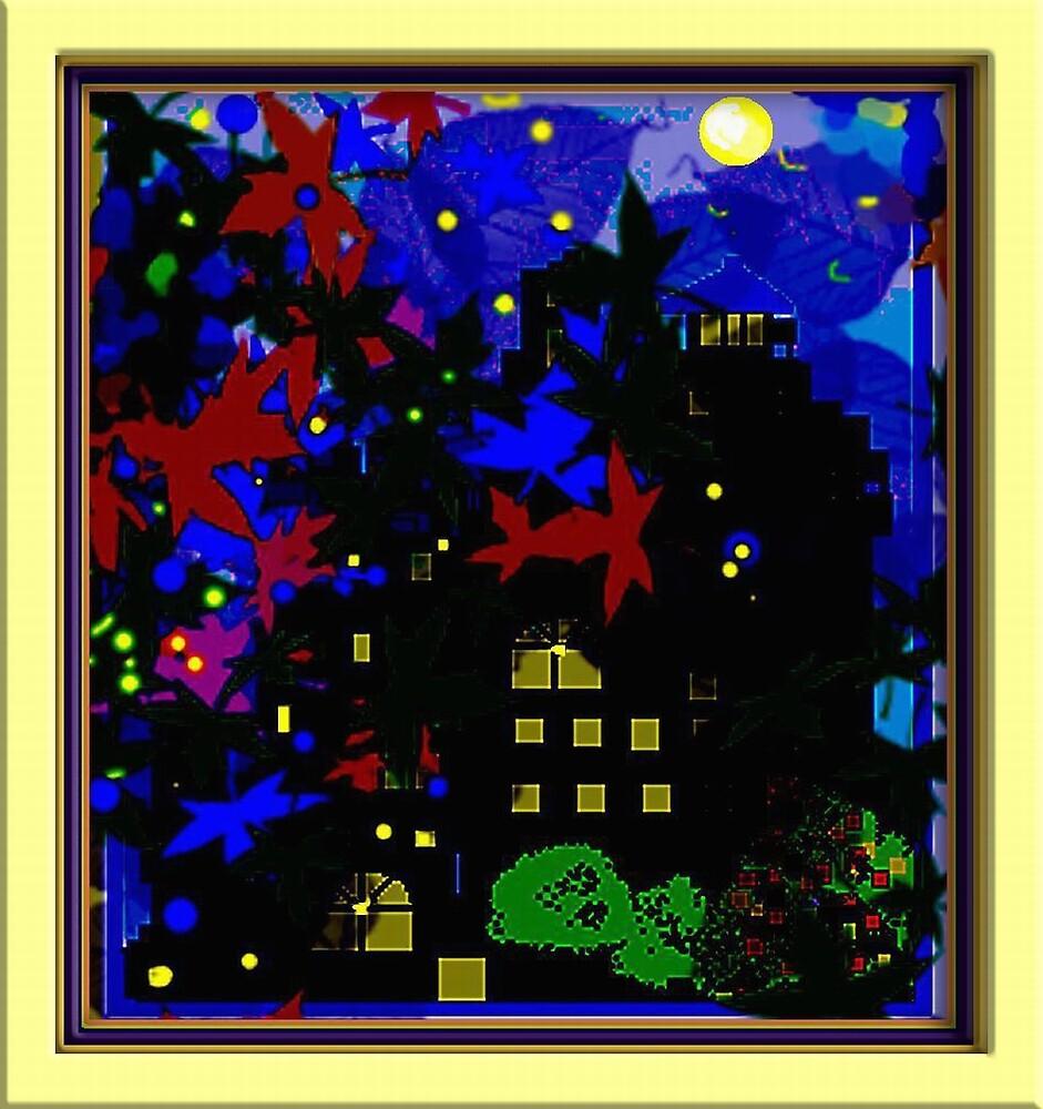 Night Leevt. by EmilyWinter
