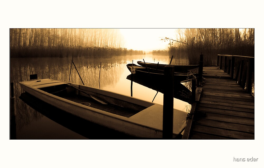 boats by hans eder