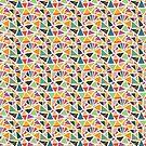 Triangle Treat pattern by summerart