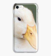 Quack! iPhone Case/Skin