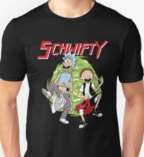 Schwifty Adventure T-Shirt