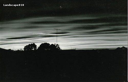 Sky Dunes by GetCarter
