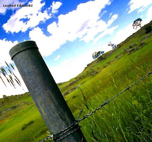 Greener Pastures by GetCarter