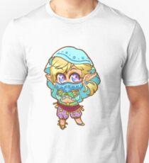 LOZ Breath of the Wild Chibi Unisex T-Shirt