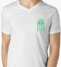 Lime Jellyfish T-Shirt