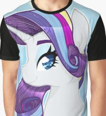 Rarity Graphic T-Shirt
