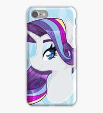 Rarity iPhone Case/Skin
