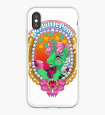 My little pony Fizzy circlet iPhone Case