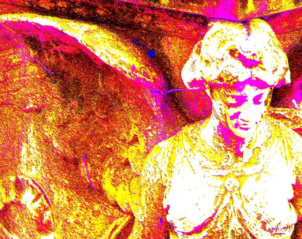rd angel 2 by mrmc714