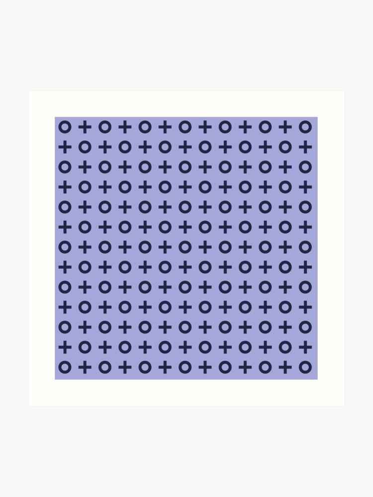 Jojo Kujo Jotaro Diamond Is Unbreakable Vest Pattern Kunstdruck