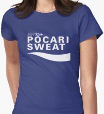 POCARI SWEAT White T-Shirt