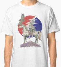 Grateful Hero Classic T-Shirt