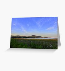Scalp Mountain...........................Donegal Greeting Card