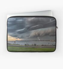 22.3.2017.StormFront Laptop Sleeve