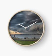 22.3.2017.StormFront Clock