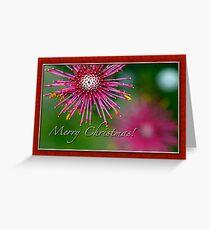 Merry Christmas 1 Greeting Card