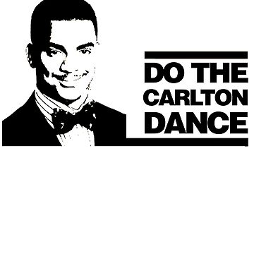 Do the Carlton Dance  by movesouth