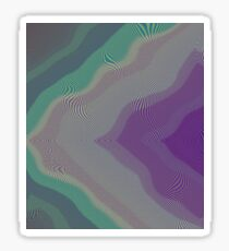 television static Sticker