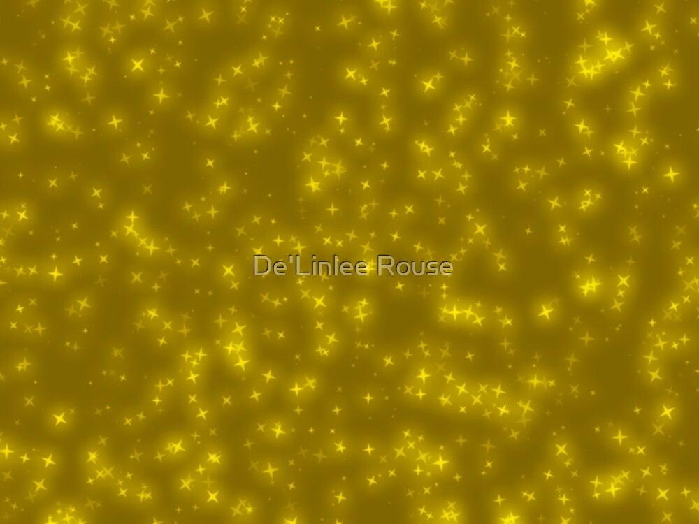 Glitter n Gold by De'Linlee Rouse