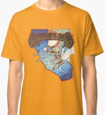 Grateful Surfer Classic T-Shirt