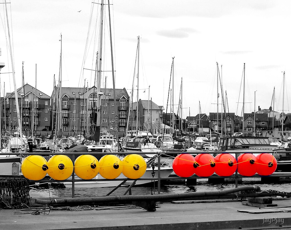 one for the buoys by jayPjay