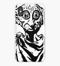 Dobby The Elf Has A Sock iPhone Case