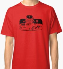 Classic Rangefinder Camera (Black) Classic T-Shirt