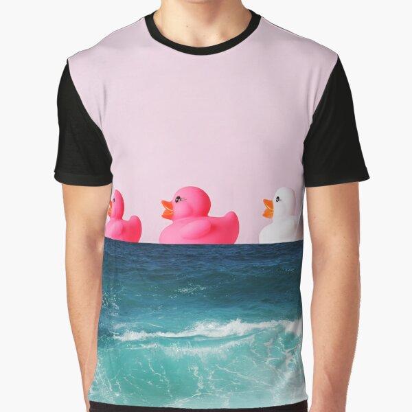 Rubber ducks Graphic T-Shirt
