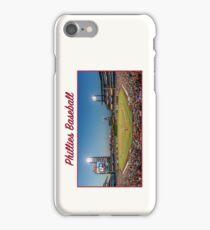 Phillies Baseball iPhone Case/Skin