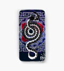 Snake Nous Samsung Galaxy Case/Skin
