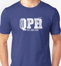 Queens Park Rangers QPR T-Shirt